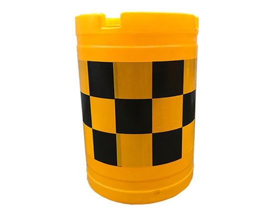 塑料PE防撞桶