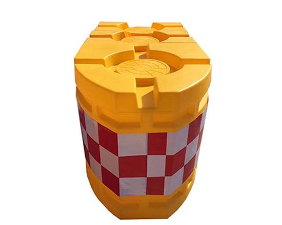 交通防撞桶